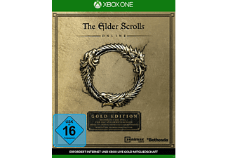 The Elder Scrolls Online (Gold Edition) - Xbox One