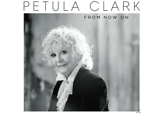 Petula Clark - From Now On - (CD)