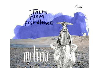 Molino - Tales From Elsewhere - (CD)