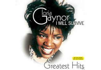 Gloria Gaynor - I Will Survive-greatest Hits - (CD)