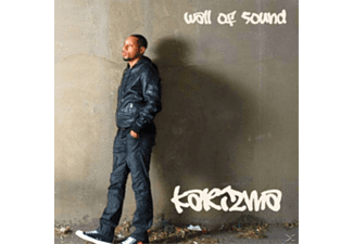 Karizma - Wall Of Sound - (Vinyl)
