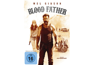 BLOOD FATHER - (DVD)