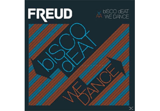Freud - bisco deat - (Vinyl)