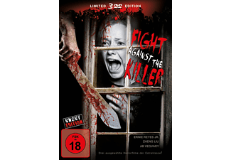 Fight Against The Killer (Limitiert) [DVD]