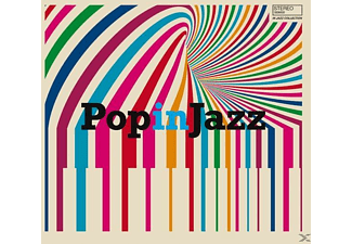 VARIOUS - Pop In Jazz [CD]