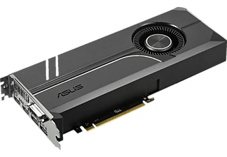 ASUS GeForce® GTX 1070 Turbo 8GB (90YV09P0-M0NA00)( NVIDIA, Grafikkarte)