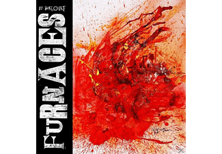 Ed Harcourt - Furnaces (2LP) - (Vinyl)