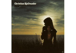 Kjellver Christian - Faya - (CD)