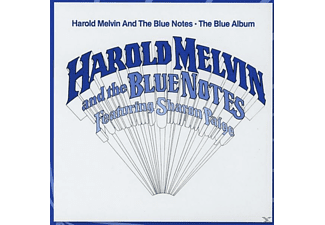 Harold Melvin & the Blue Notes - The Blue Album [CD]