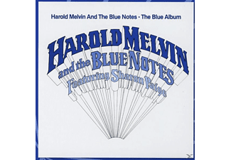 Harold Melvin & the Blue Notes - The Blue Album - (CD)