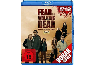 Fear the Walking Dead - Staffel 1 [Blu-ray]