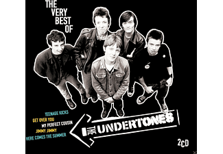 The Undertones - Very Best Of [CD]