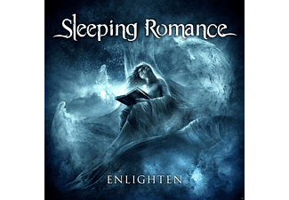 Sleeping Romance - Enlighten (LP) - (Vinyl)