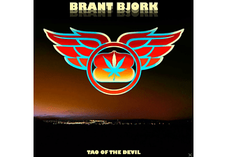 Brant Bjork - Tao Of The Devil (1LP Black Vinyl) [Vinyl]