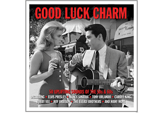 VARIOUS - Good Luck Charm [CD]