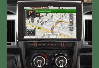 alpine autoradio x901d du mit 9 zoll display navigation. Black Bedroom Furniture Sets. Home Design Ideas