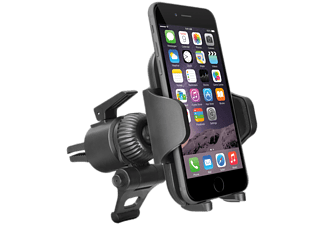 MACALLY Car fan holder mount - iPhone - (VENTI)