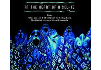 Eivör Pálsdóttir - At The Heart Of A Selkie - (CD)
