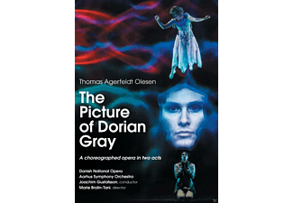 The Picture of Dorian Gray - (DVD)
