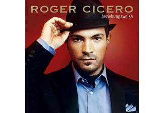 Roger Cicero - Beziehungsweise [CD]