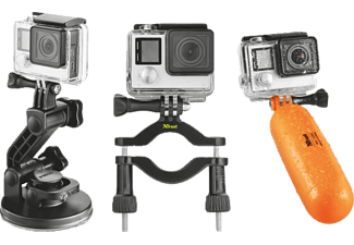 URBAN REVOLT 21483 Action Cam Multipack