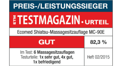 massageauflage medisana mc 90 e mediamarkt. Black Bedroom Furniture Sets. Home Design Ideas