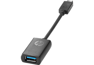 HP USB-C-naar-USB 3.0-Adapter