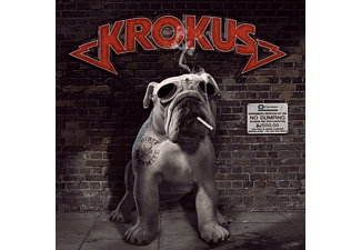 Krokus - Dirty Dynamite [CD]