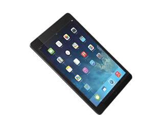 CYGNETT Opticshield Tempered Glass iPad 2/ 3/ 4 - (CY1852CITGL)