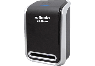 REFLECTA x8-Scan, Scanner