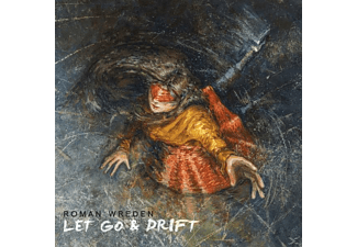 Roman Wreden - Let Go & Drift - (CD)