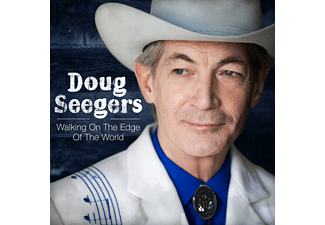 Doug Seegers - Walking On The Edge Of The World - (CD)