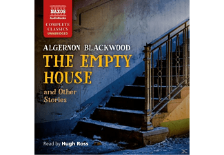 The Empty House - 6 CD - Krimi/Thriller