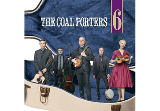 The Coal Porters - No.6 [CD]