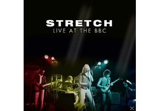 Stretch - Live At The BBC - (CD)