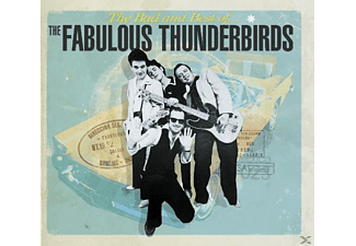 The Fabulous Thunderbirds - Bad & Best Of Fabulous Thunderbirds - (Vinyl)