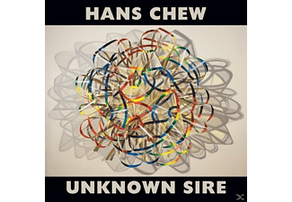 Hans Chew - Unknown Sire [CD]