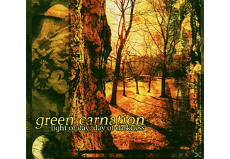 Green Carnation - Light Of Day,Day Of Darkness [CD]