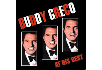 Buddy Greco - At His Best - (CD)