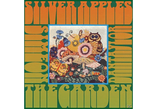 Silver Apples - The Garden - (Vinyl)