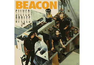 Silver Apples - Beacon (Colored Vinyl) - (Vinyl)