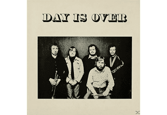 Day Is Over - Day Is Over - (Vinyl)