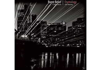 Burnt Belief - Etymology [CD]