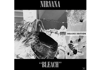 Nirvana - Bleach: Deluxe Edition - (CD)