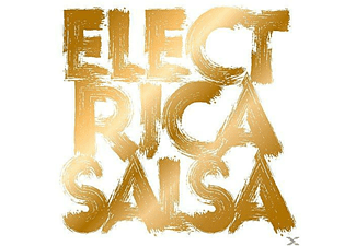 Off Feat. Sven Vaeth - Electrica Salsa (Remixes by He [Vinyl]