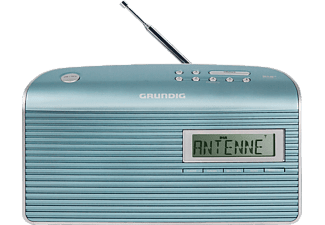 GRUNDIG Music MS 7000 Digitalradio