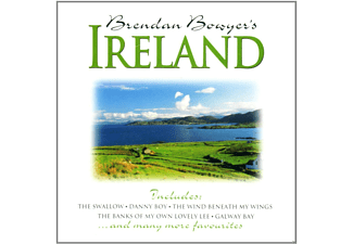 Brendan Bowyer - Ireland - (CD)