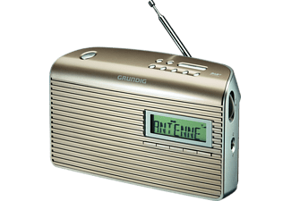 GRUNDIG Music CS 7000 Digitalradio
