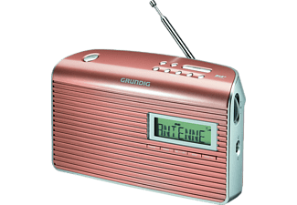 GRUNDIG Music RS 7000, Digitalradio