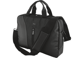 "TRUST Modena Slim Carry Bag for 16"" laptops Black - (20357)"